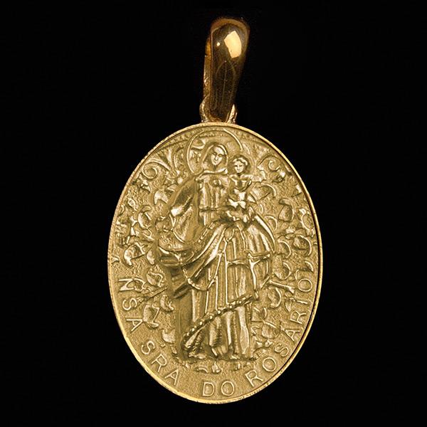 Nossa Senhora do Rosário Ouro