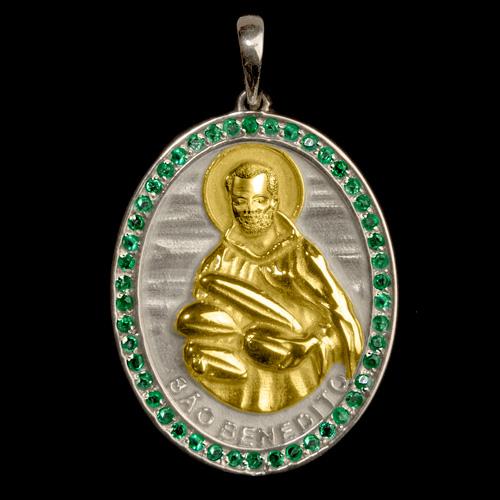 Medalha de Santo Antônio